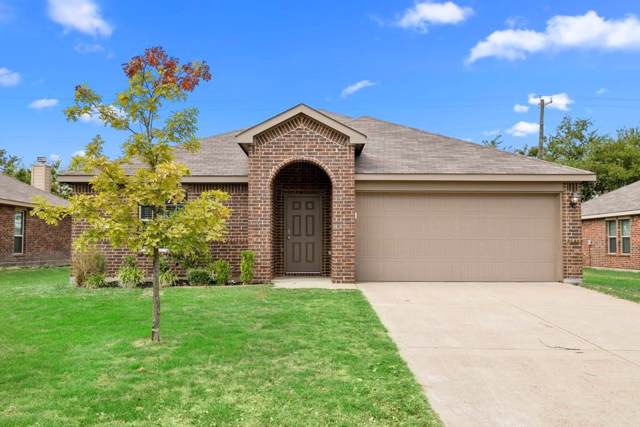 3021 Graystone Court, Seagoville, TX 75159 (MLS #14187527) :: The Good Home Team