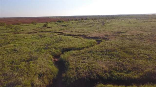 TBD Posey Road, Megargel, TX 76370 (MLS #14187528) :: All Cities Realty