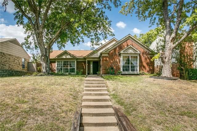 2205 Villawood Lane, Garland, TX 75040 (MLS #14187536) :: The Good Home Team