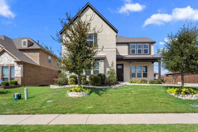 12024 Olinger Drive, Fort Worth, TX 76108 (MLS #14187542) :: Kimberly Davis & Associates