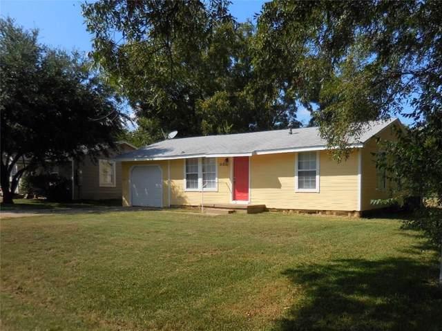 212 E 1st Street, Quinlan, TX 75474 (MLS #14187546) :: The Rhodes Team