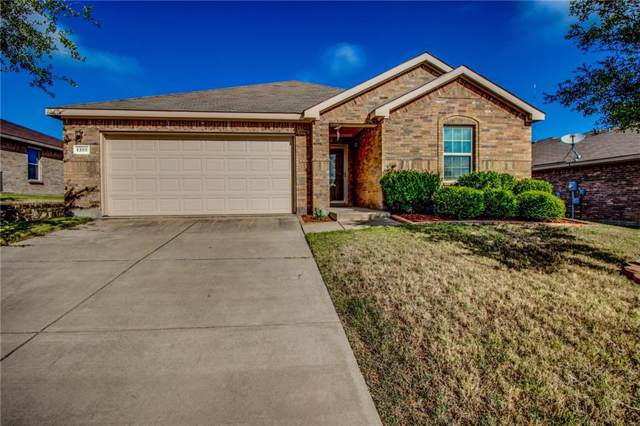 1355 Hayes Street, Cedar Hill, TX 75104 (MLS #14187555) :: Baldree Home Team