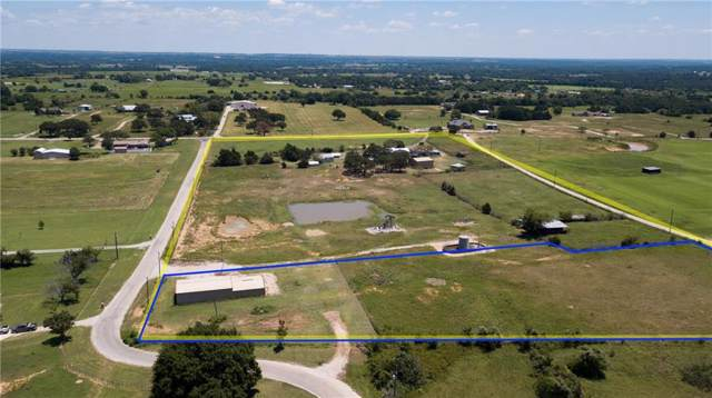LOT 6 County Road 4679, Boyd, TX 76023 (MLS #14187573) :: RE/MAX Town & Country