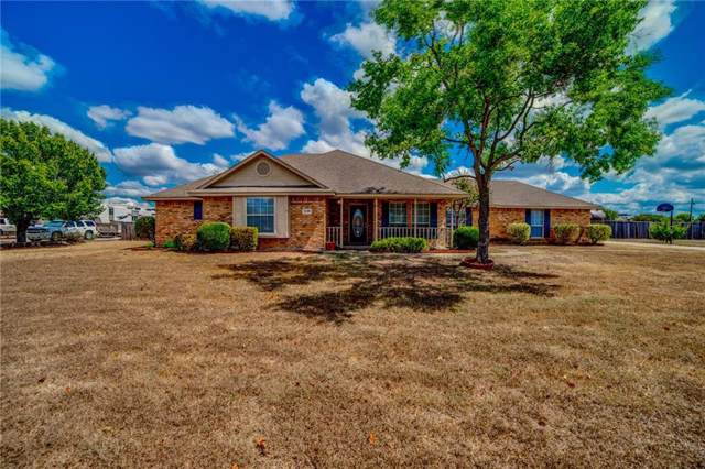 1115 Westminister Drive, Waxahachie, TX 75165 (MLS #14187582) :: Century 21 Judge Fite Company
