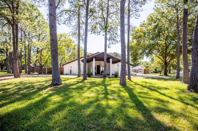 5401 Coventry Court, Colleyville, TX 76034 (MLS #14187592) :: RE/MAX Pinnacle Group REALTORS