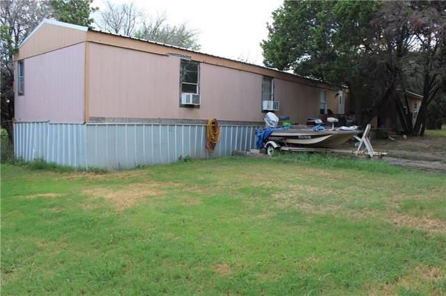 3407 Brazos River Drive, Granbury, TX 76048 (MLS #14187600) :: Lynn Wilson with Keller Williams DFW/Southlake