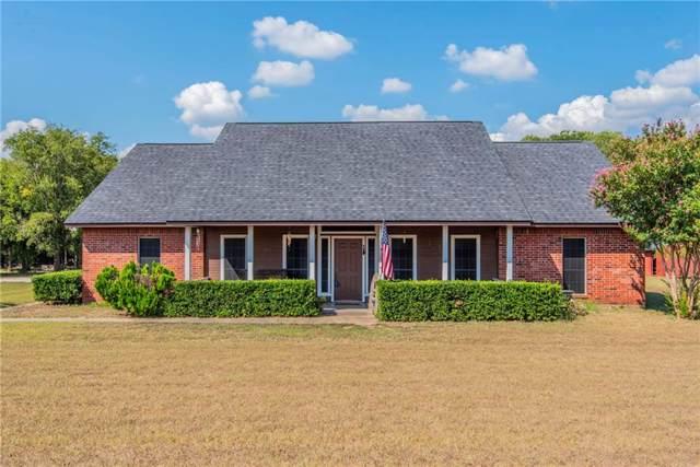 124 Ridge Creek Road, Waxahachie, TX 75167 (MLS #14187601) :: Lynn Wilson with Keller Williams DFW/Southlake