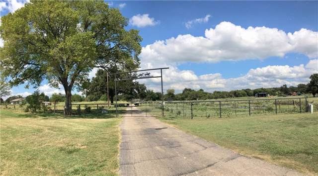 2029 A Fm 2285, Sulphur Springs, TX 75482 (MLS #14187617) :: The Rhodes Team