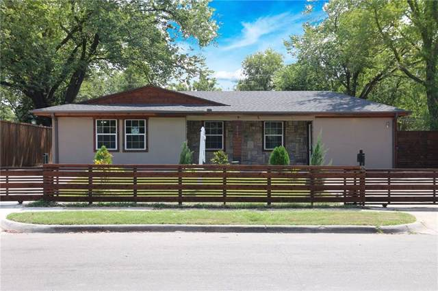 2542 Lockhart Avenue, Dallas, TX 75228 (MLS #14187620) :: Robbins Real Estate Group