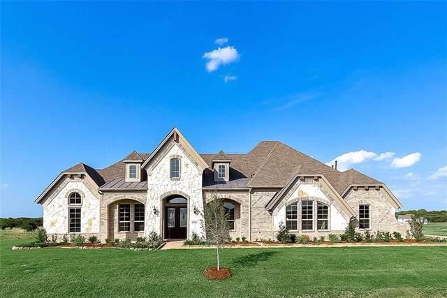 5404 Middleton, Parker, TX 75002 (MLS #14187622) :: Kimberly Davis & Associates