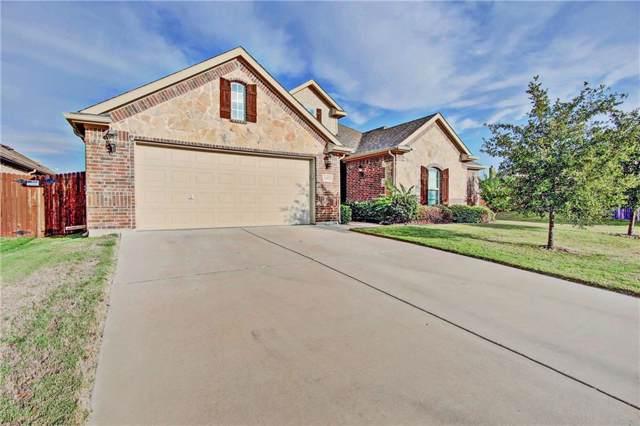 1693 Yukon Drive, Burleson, TX 76028 (MLS #14187671) :: The Real Estate Station