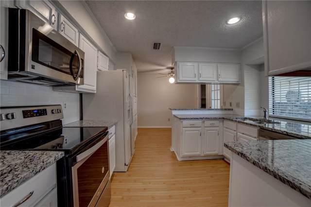 1525 Panola Drive, Mesquite, TX 75150 (MLS #14187690) :: Trinity Premier Properties