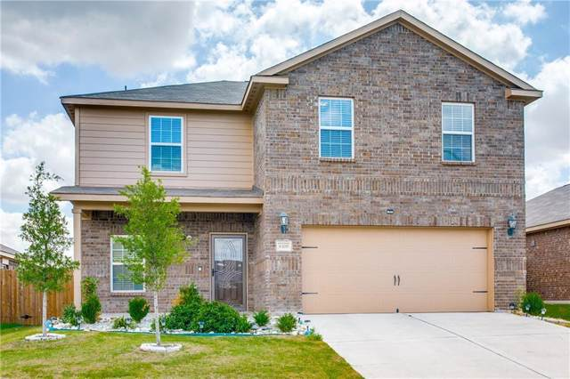 6309 White Jade Drive, Fort Worth, TX 76179 (MLS #14187716) :: The Chad Smith Team