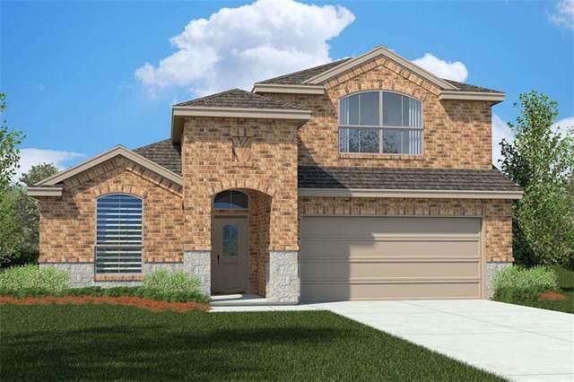 1202 Burlingame Drive, Cleburne, TX 76033 (MLS #14187723) :: Kimberly Davis & Associates