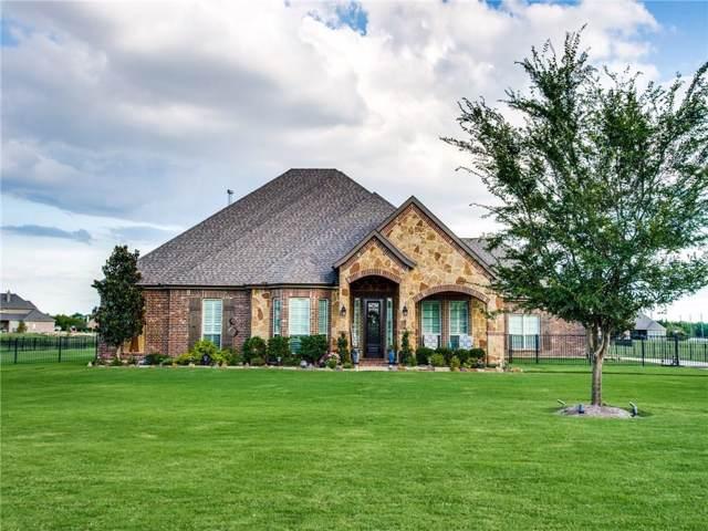 1204 Springs Way, McLendon Chisholm, TX 75032 (MLS #14187726) :: The Rhodes Team