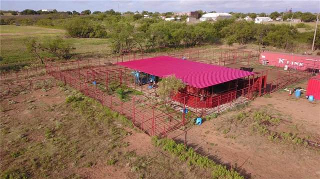 TBD Cuba Road, Megargel, TX 76370 (MLS #14187727) :: The Hornburg Real Estate Group