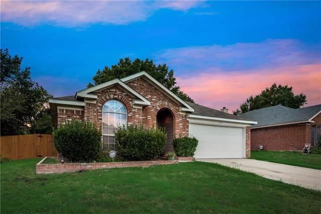 735 Thousand Oaks Drive #1, Lake Dallas, TX 75065 (MLS #14187738) :: SubZero Realty