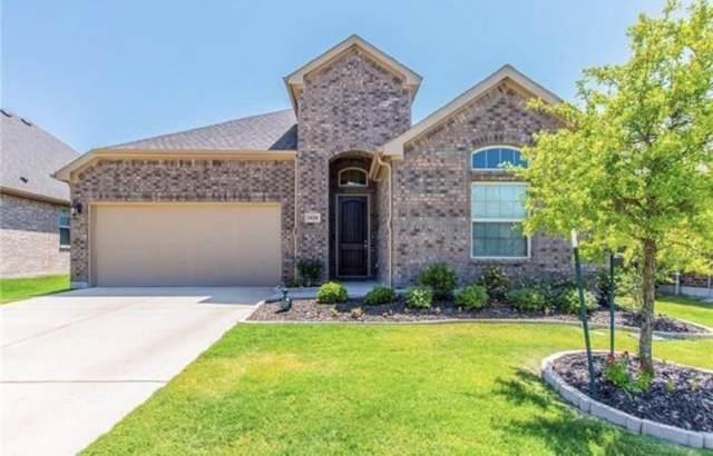 1028 Lake Cypress Lane, Little Elm, TX 75068 (MLS #14187741) :: Vibrant Real Estate