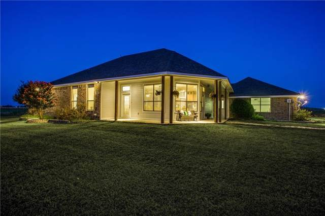 3122 Milrany, Melissa, TX 75454 (MLS #14187758) :: RE/MAX Town & Country
