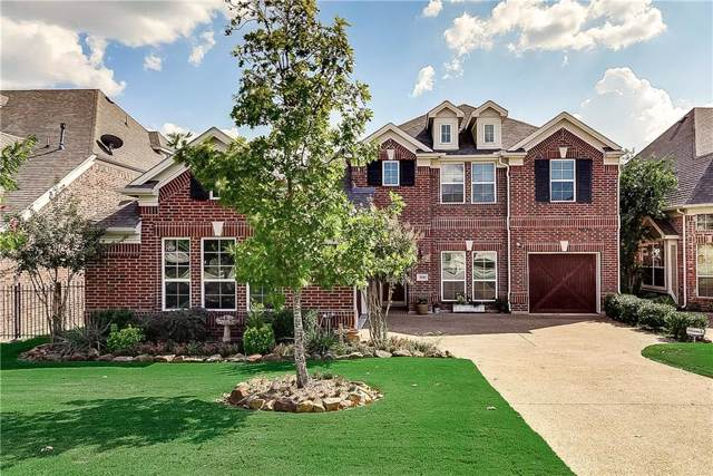 2718 Point View, Cedar Hill, TX 75104 (MLS #14187775) :: Baldree Home Team