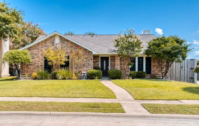 5741 Diana Drive, Garland, TX 75043 (MLS #14187783) :: Trinity Premier Properties