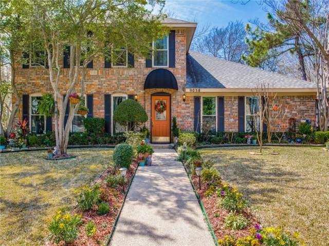 9058 Oakpath Lane, Dallas, TX 75243 (MLS #14187793) :: RE/MAX Town & Country