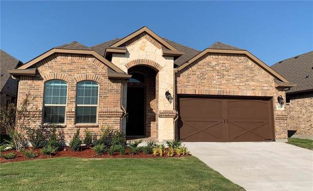 221 Palmerston Drive, Aledo, TX 76008 (MLS #14187804) :: Potts Realty Group
