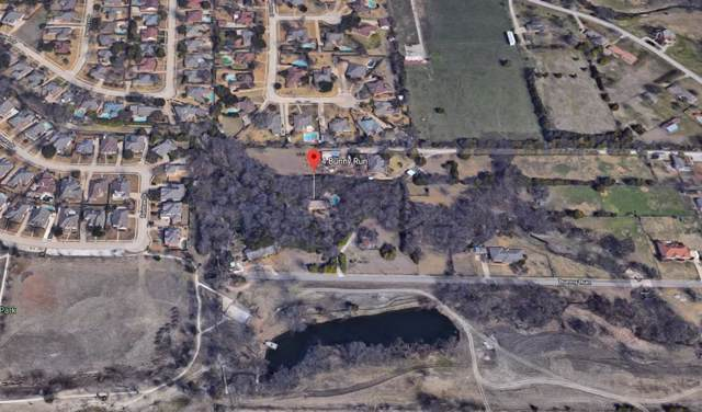 4 Bunny Run, Murphy, TX 75094 (MLS #14187819) :: Hargrove Realty Group