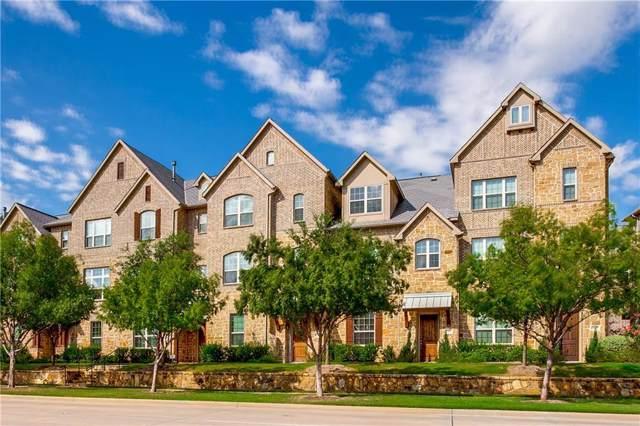 6467 Las Colinas Boulevard, Irving, TX 75039 (MLS #14187830) :: The Good Home Team