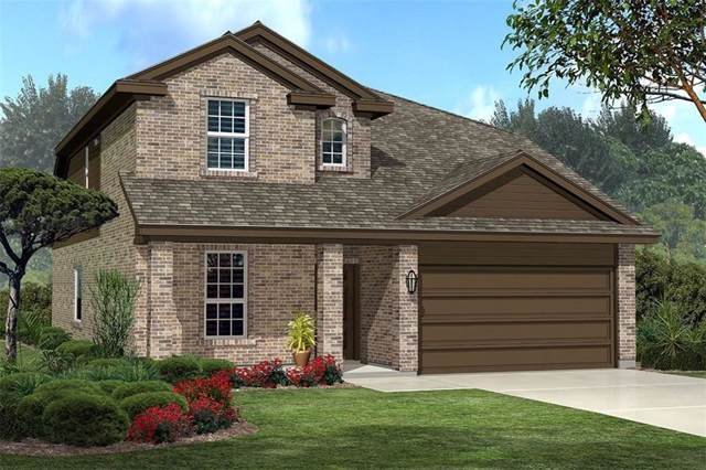 8300 Muddy Creek Drive, Fort Worth, TX 76131 (MLS #14187836) :: RE/MAX Town & Country