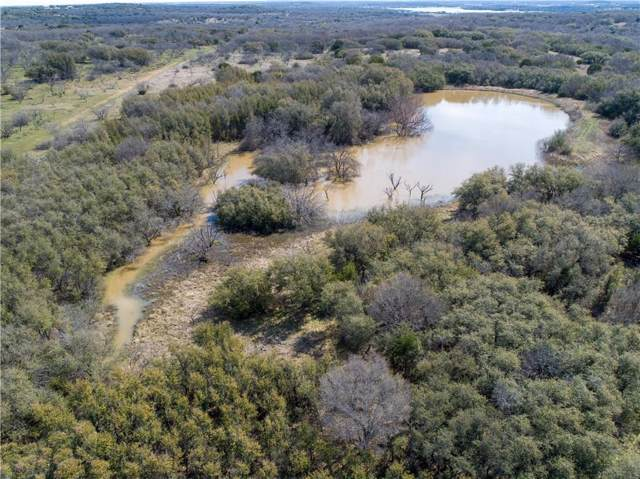 0000 Cr 109, Cisco, TX 76437 (MLS #14187844) :: The Hornburg Real Estate Group