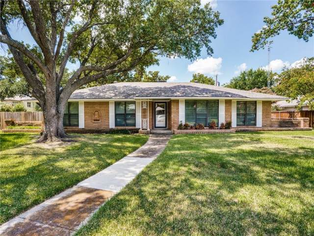 10223 Better Drive, Dallas, TX 75229 (MLS #14187846) :: Van Poole Properties Group