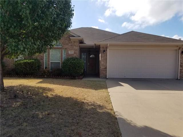 928 La Sierra Drive, Crowley, TX 76036 (MLS #14187873) :: The Mitchell Group