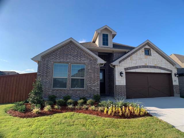 14852 Angel Trace Drive, Aledo, TX 76008 (MLS #14187874) :: Potts Realty Group