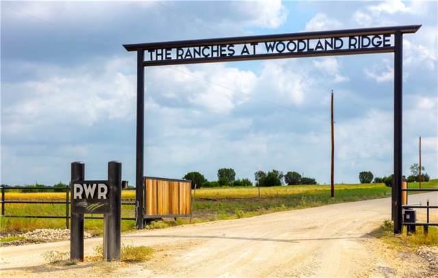 171 County Road 2658, Walnut Springs, TX 76690 (MLS #14187886) :: Team Tiller
