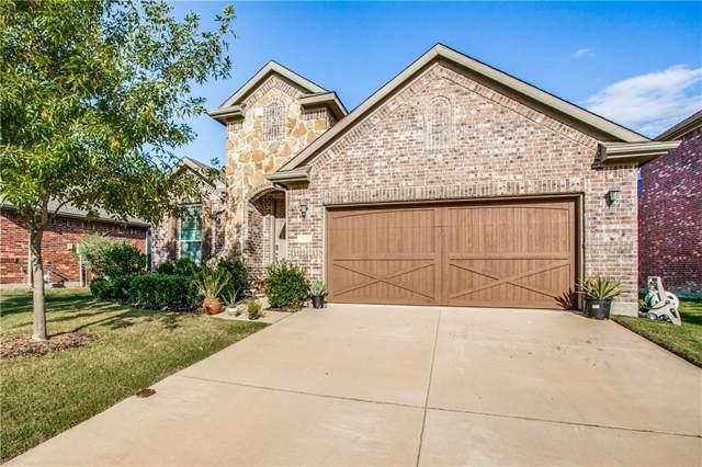 812 Park Meadow Lane, Mckinney, TX 75071 (MLS #14187887) :: RE/MAX Town & Country