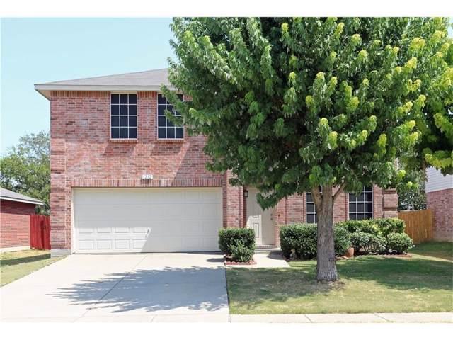 1212 Scenic Hills Drive, Mckinney, TX 75071 (MLS #14187889) :: The Hornburg Real Estate Group
