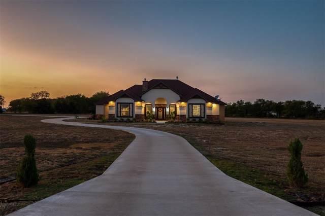 185 Steel Dust Drive, Red Oak, TX 75154 (MLS #14187916) :: Lynn Wilson with Keller Williams DFW/Southlake