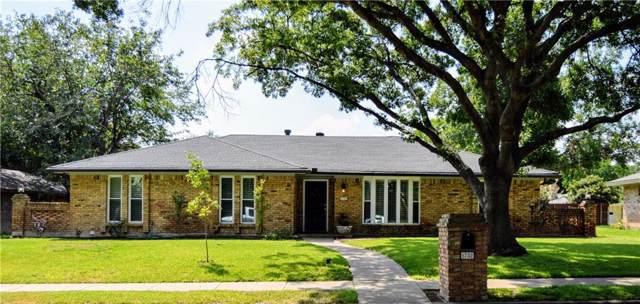 1732 Westridge Drive, Plano, TX 75075 (MLS #14187922) :: The Good Home Team