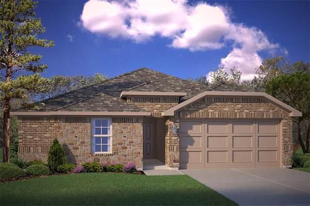 8321 Muddy Creek Drive, Fort Worth, TX 76131 (MLS #14187923) :: Performance Team
