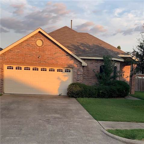 511 Willow Lane, Forney, TX 75126 (MLS #14187930) :: Lynn Wilson with Keller Williams DFW/Southlake