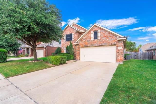 1415 Cowtown Drive, Mansfield, TX 76063 (MLS #14187941) :: RE/MAX Pinnacle Group REALTORS