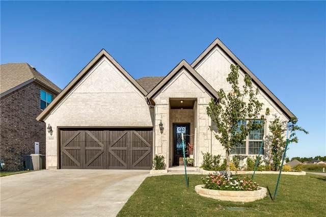 800 Promise Drive, Heath, TX 75126 (MLS #14187943) :: The Rhodes Team