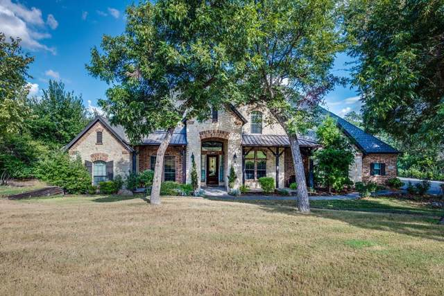 5040 Vernon Point, Midlothian, TX 76065 (MLS #14187948) :: RE/MAX Pinnacle Group REALTORS