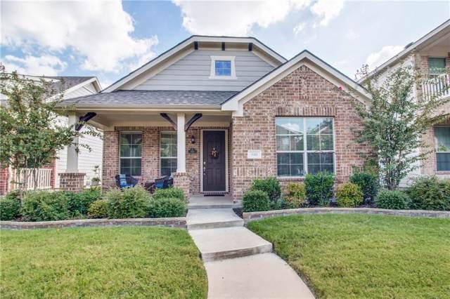 940 King George Lane, Savannah, TX 76227 (MLS #14187989) :: The Paula Jones Team | RE/MAX of Abilene