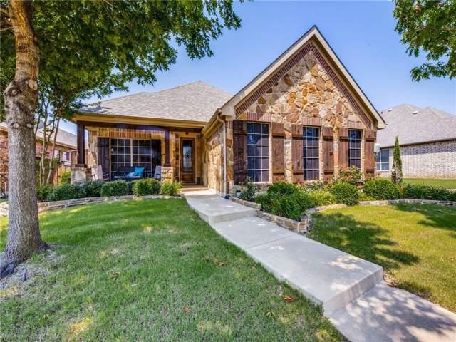 1138 Oak Ridge Road, Forney, TX 75126 (MLS #14188016) :: Baldree Home Team