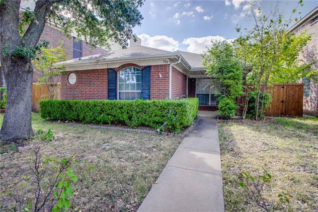 539 Raintree Circle, Coppell, TX 75019 (MLS #14188018) :: The Paula Jones Team | RE/MAX of Abilene