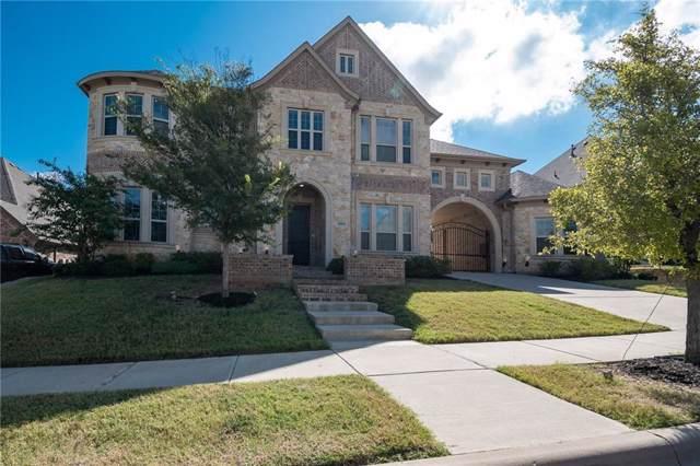 10004 Broiles Lane, Fort Worth, TX 76244 (MLS #14188019) :: The Heyl Group at Keller Williams