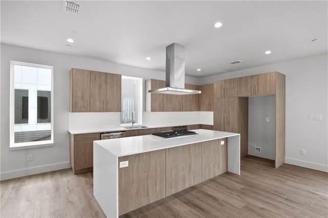 4730 Manett Street #102, Dallas, TX 75204 (MLS #14188033) :: Vibrant Real Estate