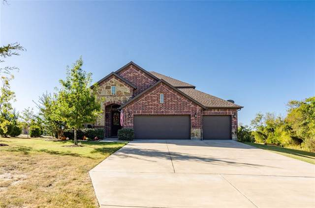 117 Meadow Crossing Drive, Mckinney, TX 75071 (MLS #14188065) :: The Good Home Team